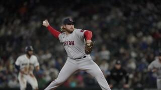Kaleb Ort makes Major League debut