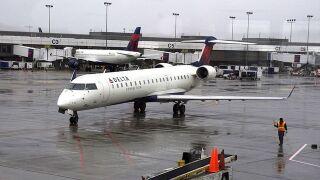 Flight diverted to Milwaukee