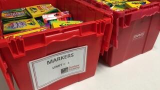 Vote to help Indy teacher get school supplies