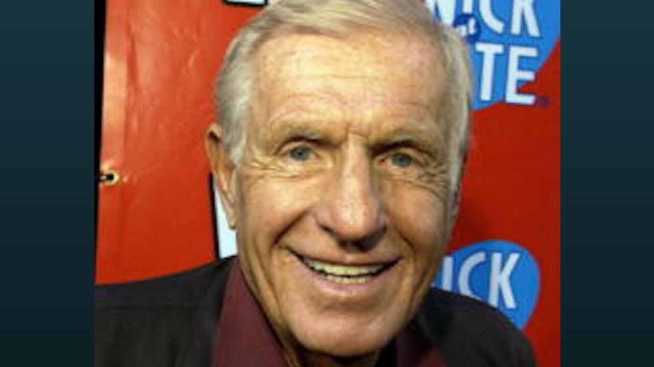 Actor Jerry Van Dyke, brother of Dick, dies at 86