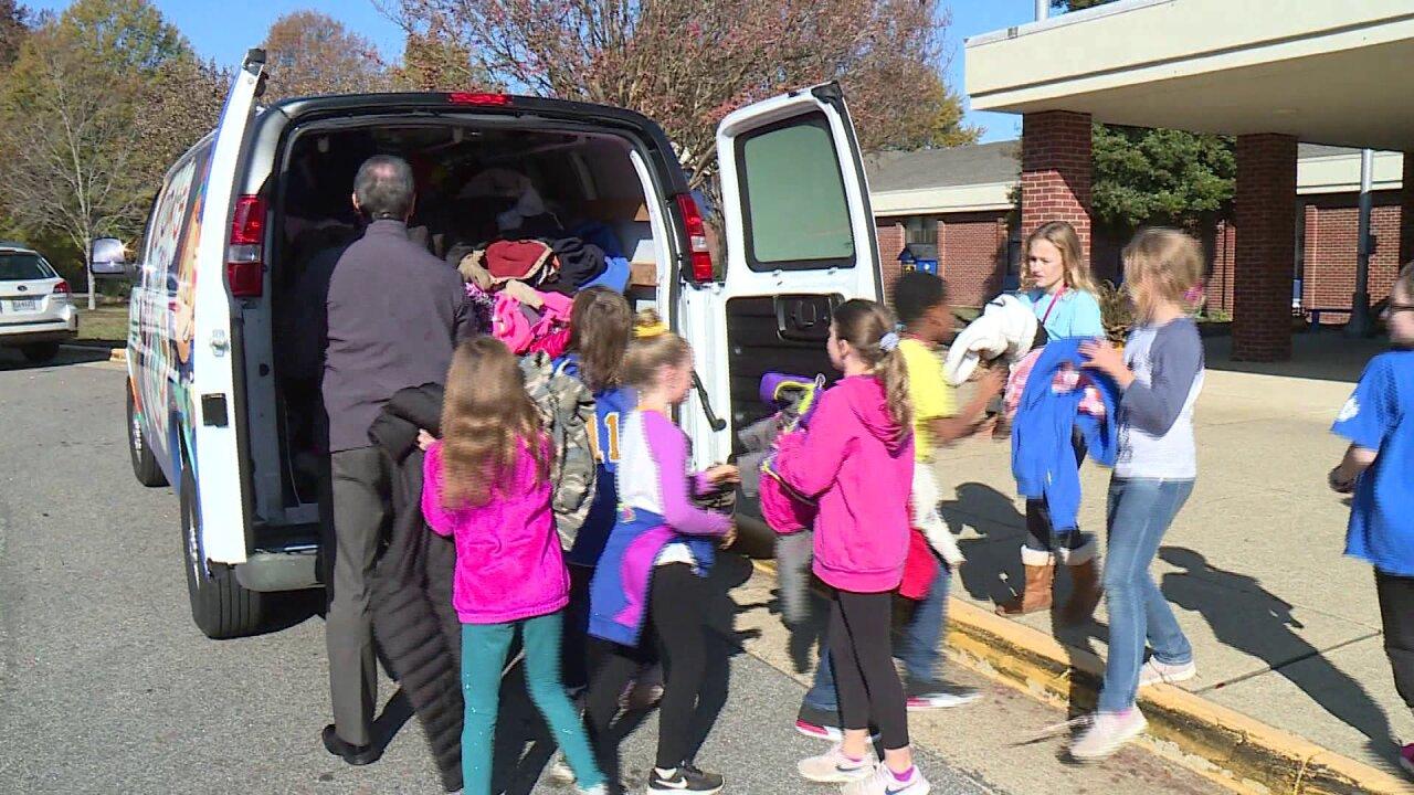 Christmas Center volunteers needed to distribute Coats forKids