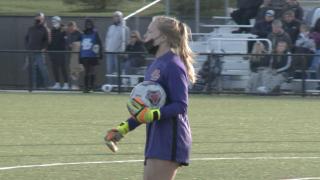 Alia Burgess helps lead Byron Center girls soccer team to wins