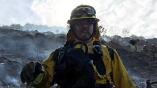 Yaro Katkov CAL FIRE death