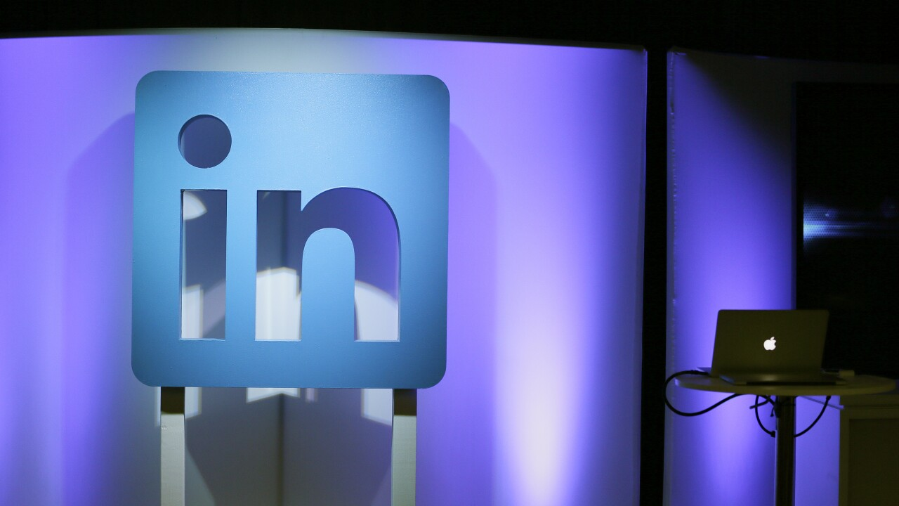 LinkedIn's new 'career explorer' tool helps find best industry to transition into