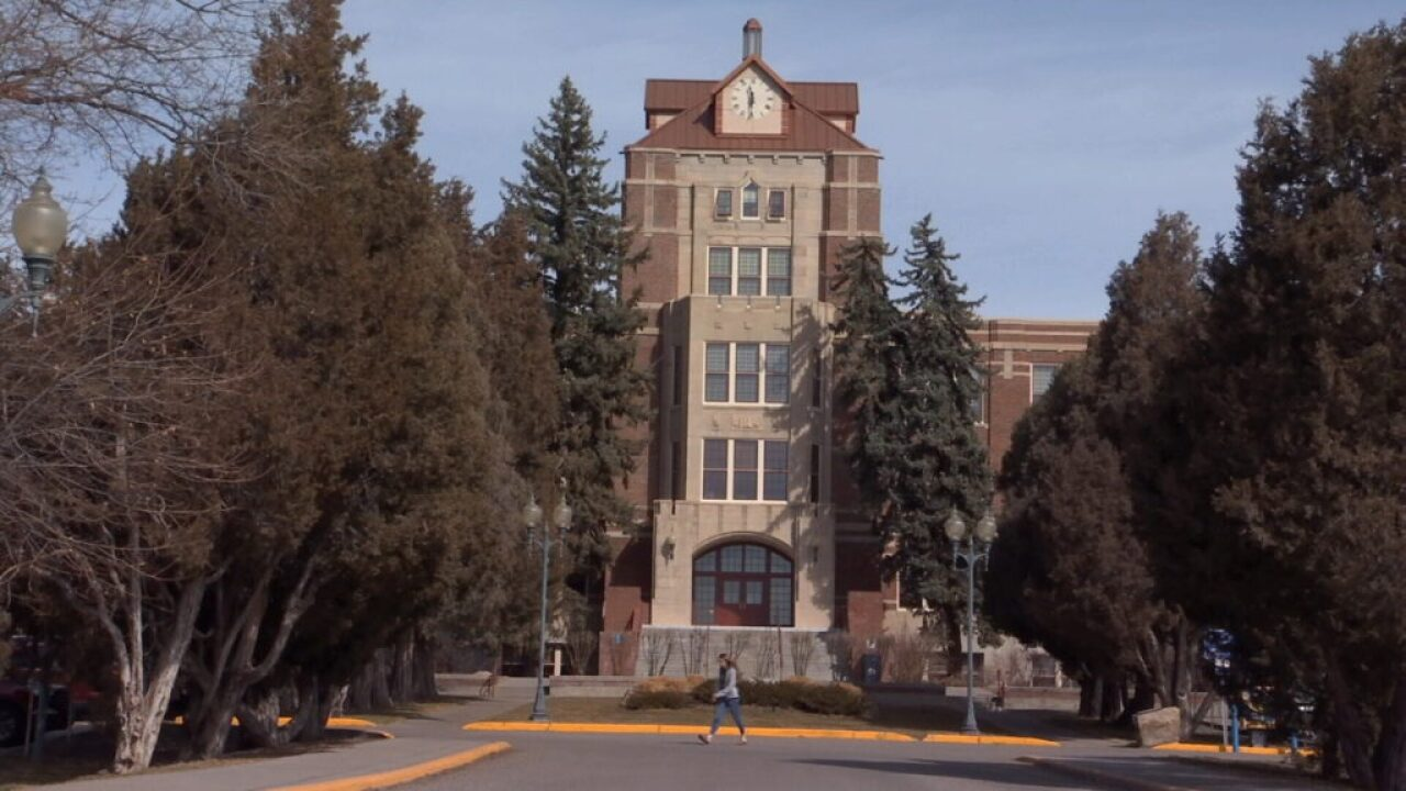 MSU Billings aims for 6,000 in enrollment as part of long-term plan