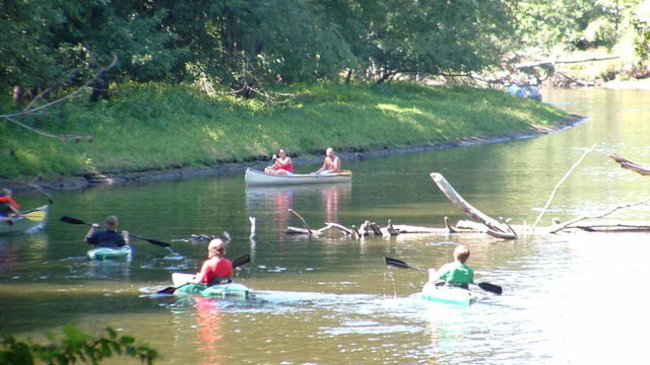 Enjoy summer fun on the Grand River