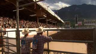 Pikes Peak or Bust Rodeo starts tonight at the Norris-Penrose Event Center
