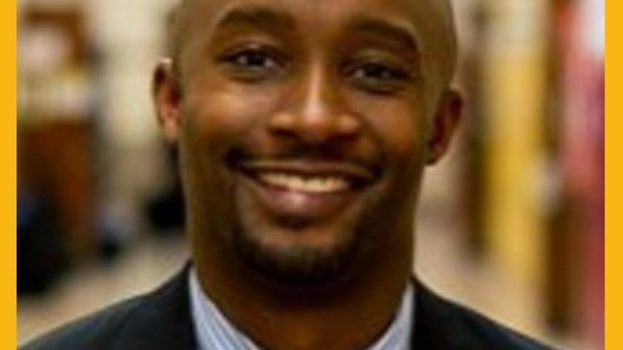 Dr. Marcus Davenport