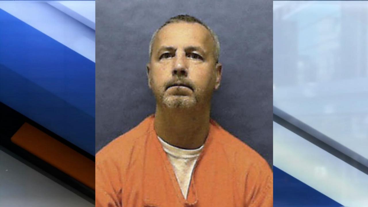 Florida set to execute serial killer who preyed on gay men