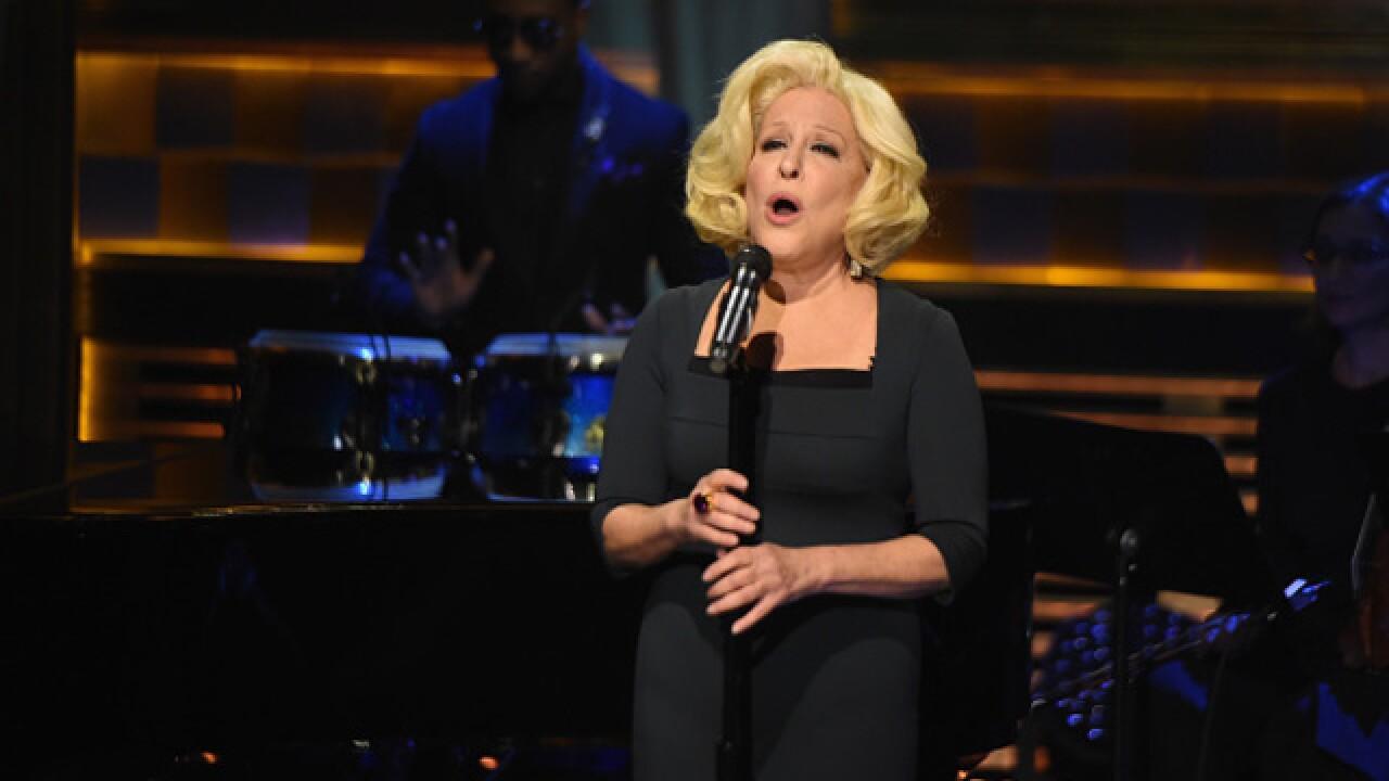 PICS: Billboard's top 30 Jewish musicians