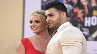 Britney Spears Just Got Engaged