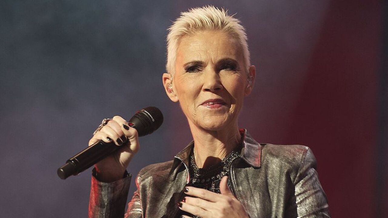 Marie Fredriksson, member of Roxette, dead at 61