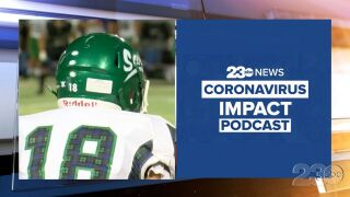 23ABC Podcast: Coronavirus Impact Episode 51