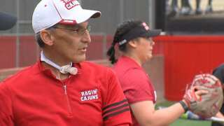 Ex-UL softball players want to intervene in Lotief's lawsuit