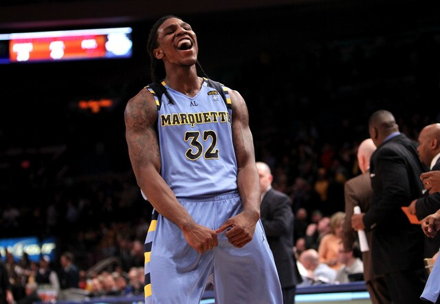 Best Marquette basketball players of the 21st century