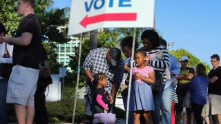 Voting rights, voting suppression: Can we see some ID before you read this?