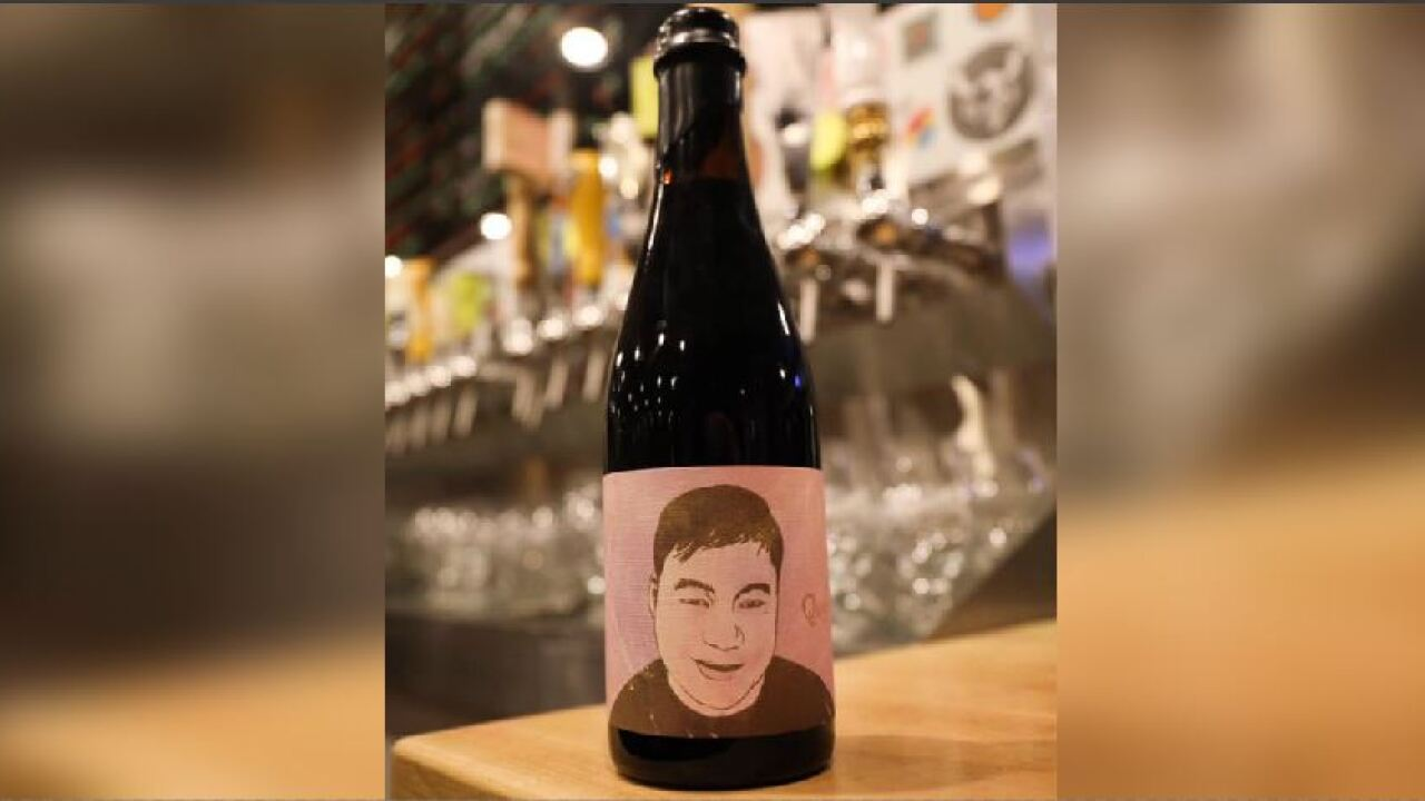 The Veil honors beloved bartender Quy Pham with beer to benefit hisfamily