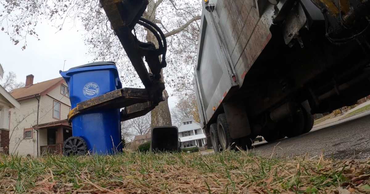 Cleveland's recycling opt-in sign up to start this week