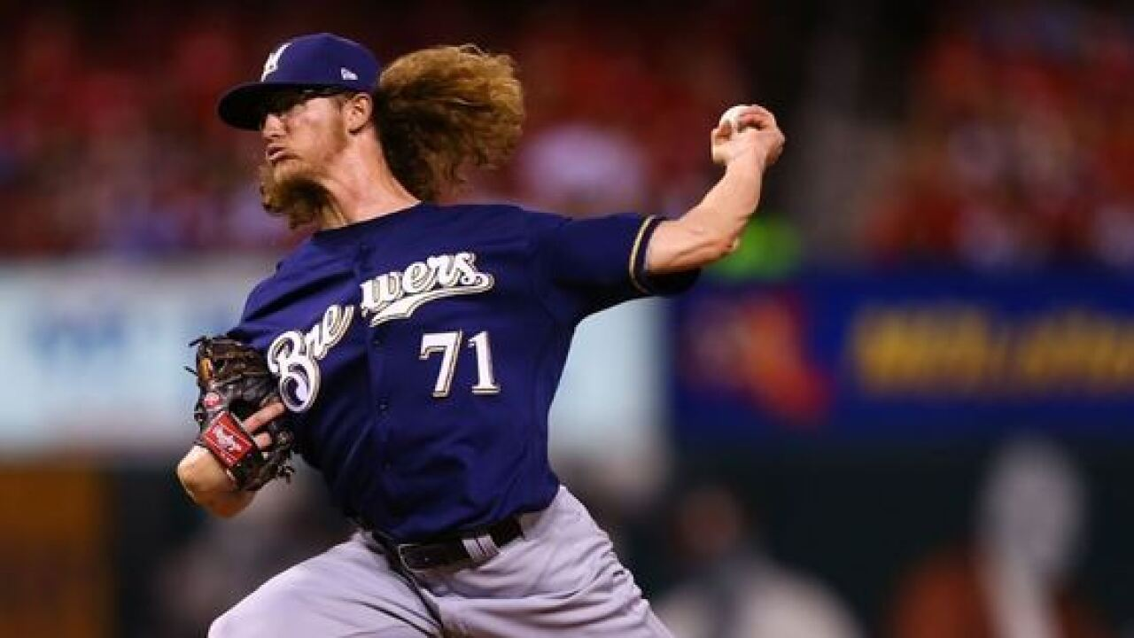 Unlearning racism in the wake of Josh Hader's Twitter firestorm
