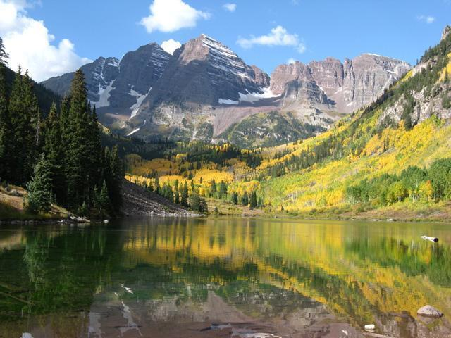 These are the best swimming holes in Colorado