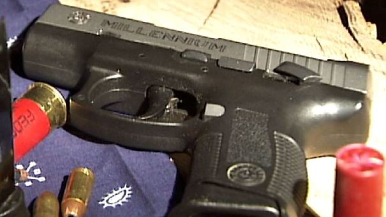 Recall for defective Taurus pistols ends Feb. 6