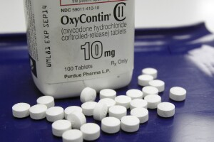 Makers of OxyContin to plead guilty to 3 charges as part of $8 billion lawsuit