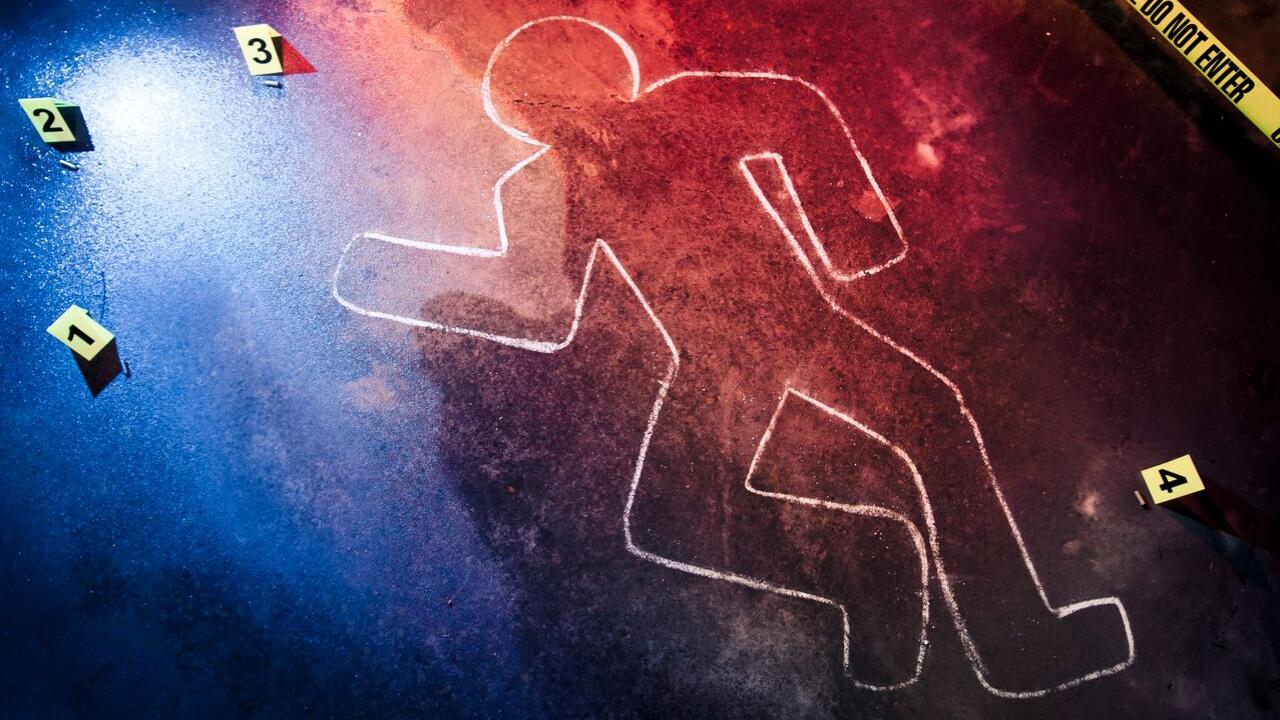 Man's body found on Rocky Boy's Indian Reservation