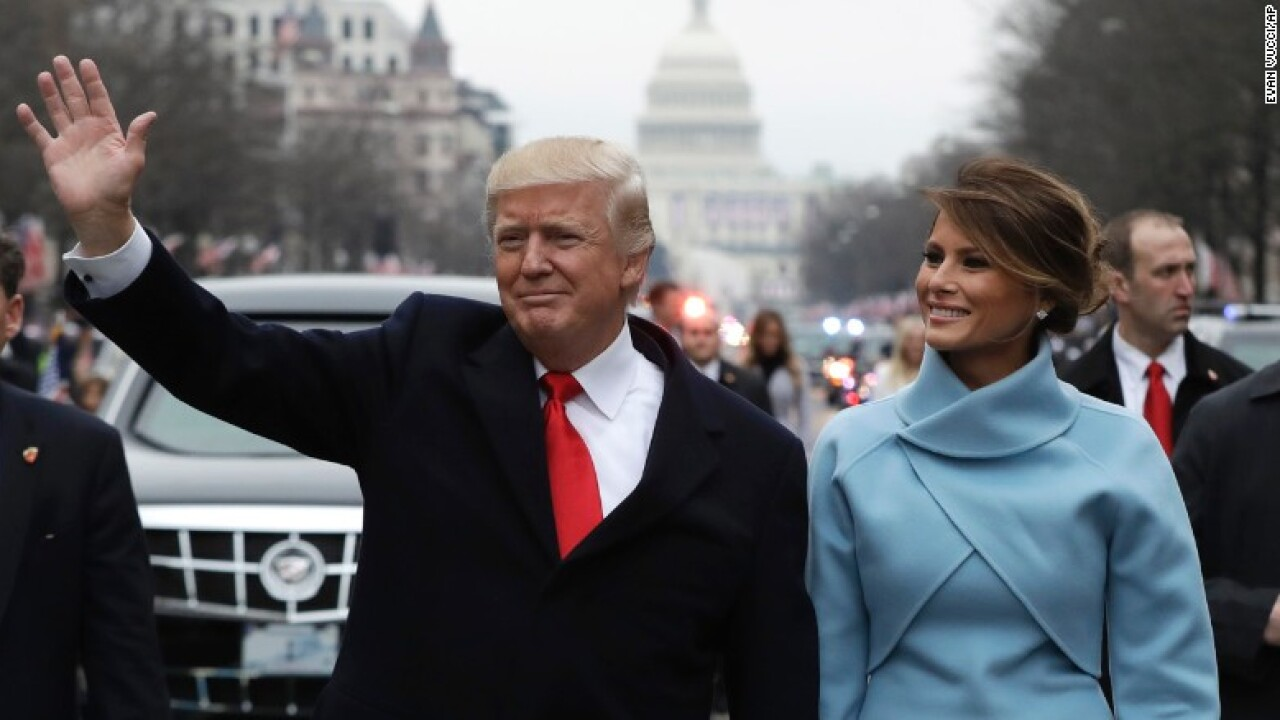 Prosecutors examining tens of thousands of Trump inauguration documents