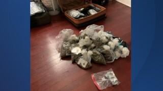 Drug raids net 800 grams of fentanyl, 51 pounds of pot in Butler County.jpg