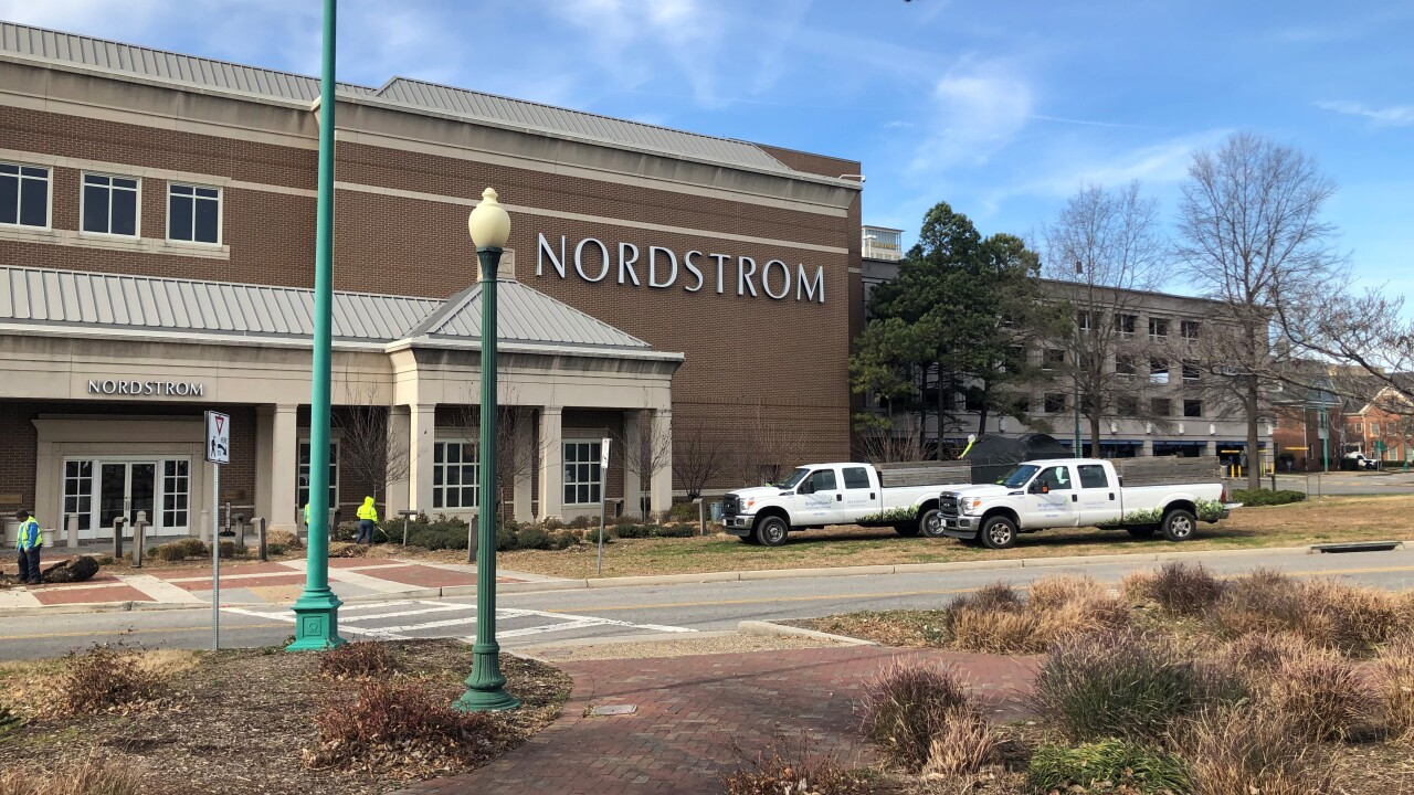 Nordstrom leaving MacArthur Center