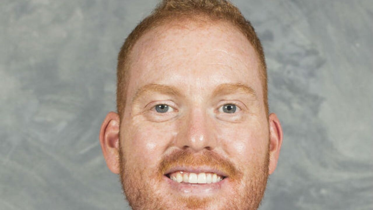 Former St. X swimming assistant moves up at OSU