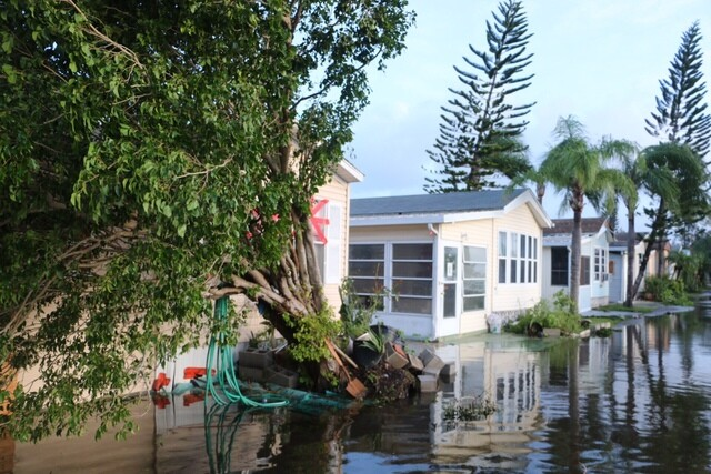 Photos: Collier County storm damage from Hurricane Irma