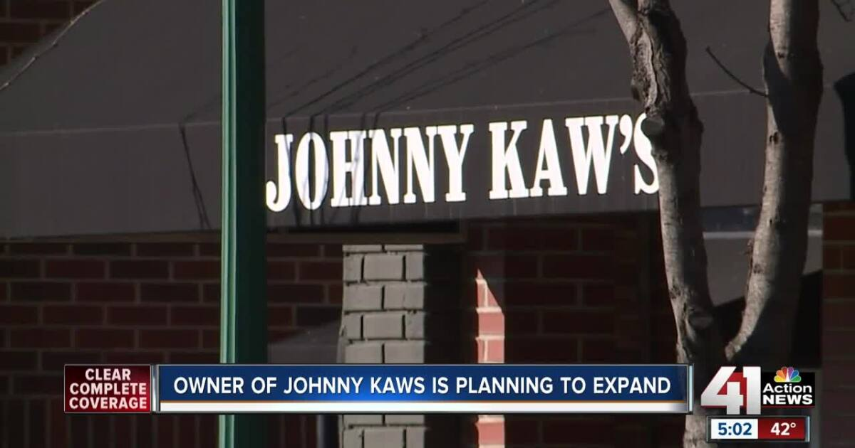 Johnny Kaw's opening four additional Westport locations