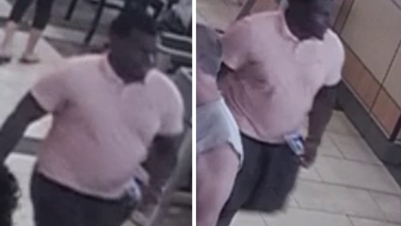 Police looking for suspect after firecrackers prompt brief lockdown at Florence Mall