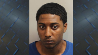 Man arrested for shooting that killed one, injured another at The Hub Apartments