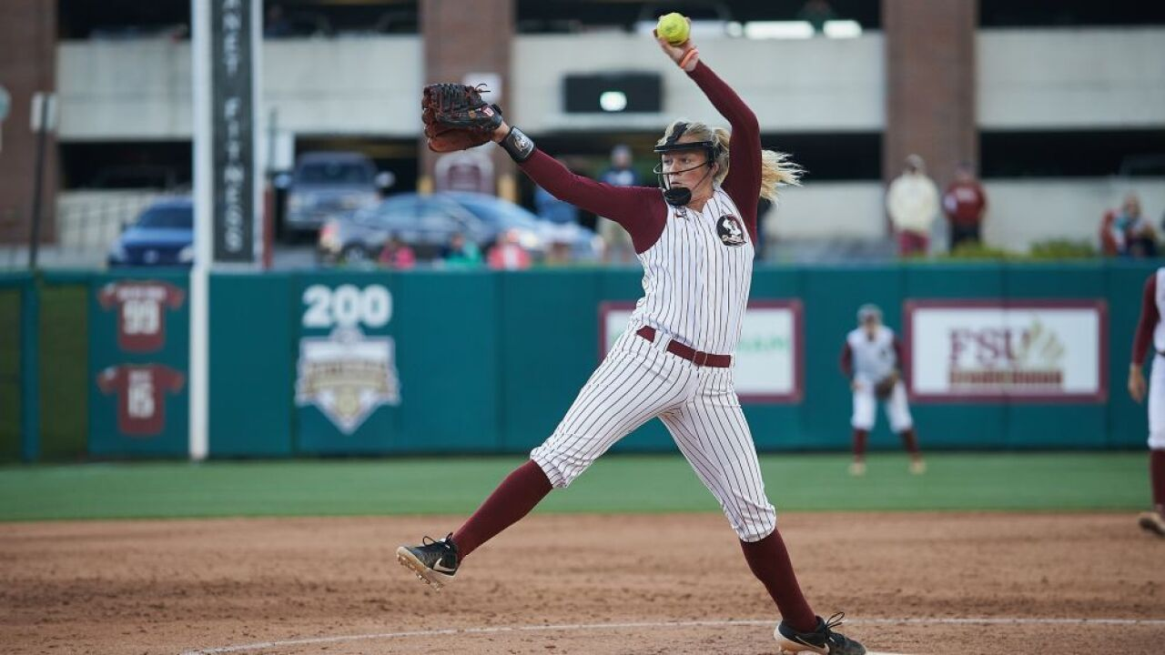 Meghan King Earns Career Win No. 100 Over Troy