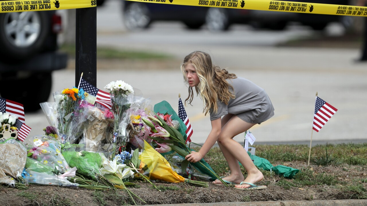 More questions than answers as Virginia Beach grieves after mass shooting