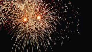 INTERACTIVE: Recommended Safety Tips When Using Fireworks