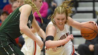 Lakota West's Abby Prohaska, Mason's Sammie Puisis accept USA Basketball U18 invitations