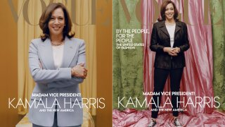 Harris-Vogue