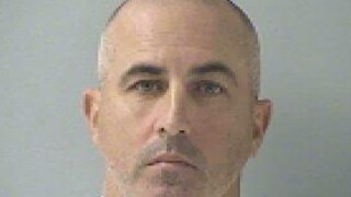 Teen victim in courtroom as former Fairfield coach sent to prison