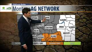 Montana Ag Network Weather: July 17th