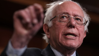 Sen. Bernie Sanders says he's running for president in 2020