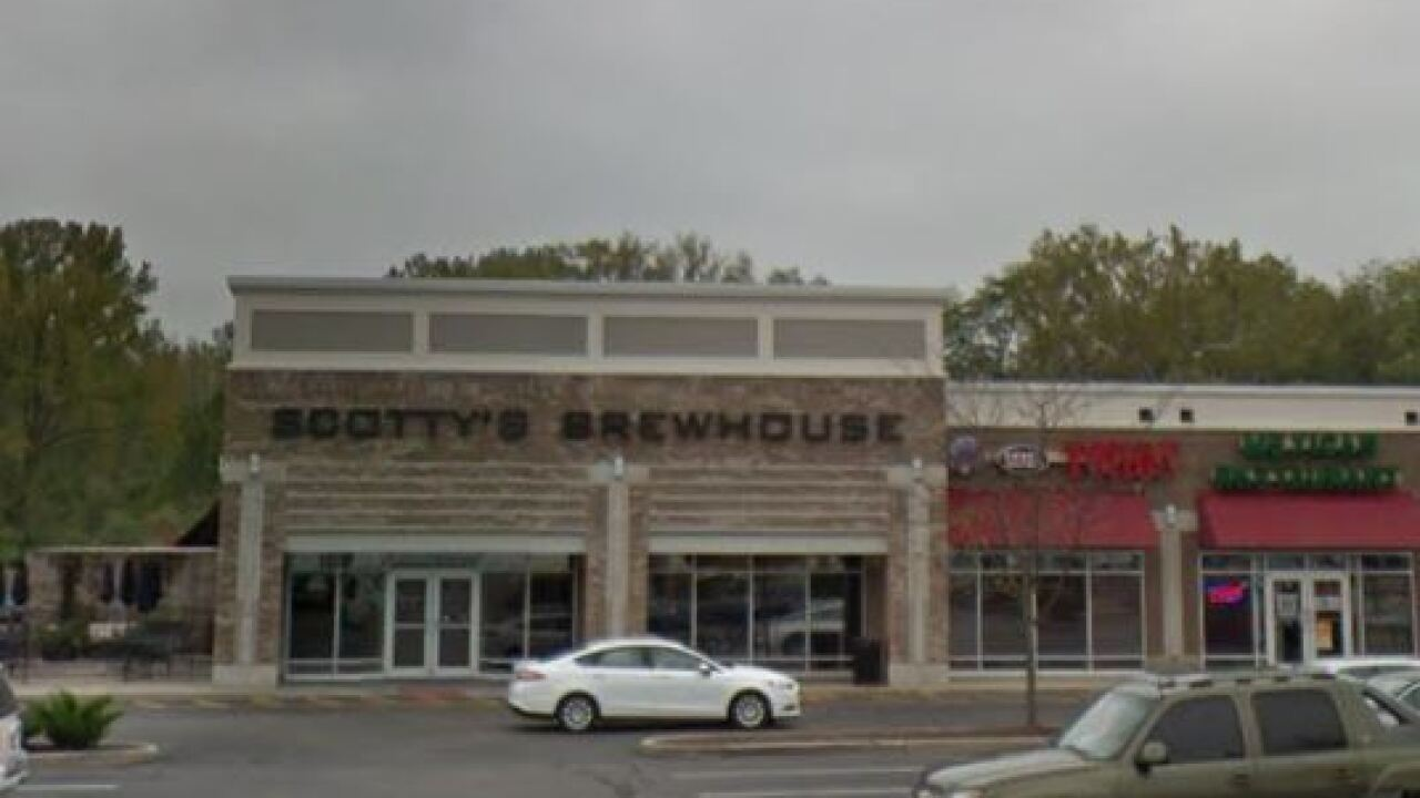 Scotty's Brewhouse Brownsburg.JPG