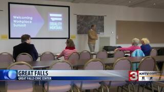 """Equality Montana hosts """"Welcoming Workplace"""" forum in Great Falls"""