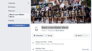 """Black Lives Matter March"" planned in Great Falls on Friday evening"
