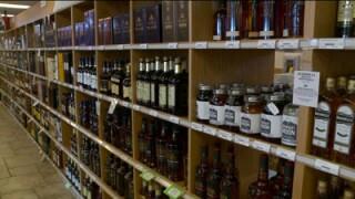 Record breaking Thanksgiving liquorsales