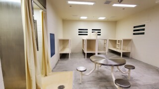 Lewis and Clark County Detention Center