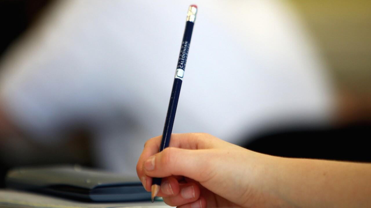 Are FSA's putting too much pressure on teachers?