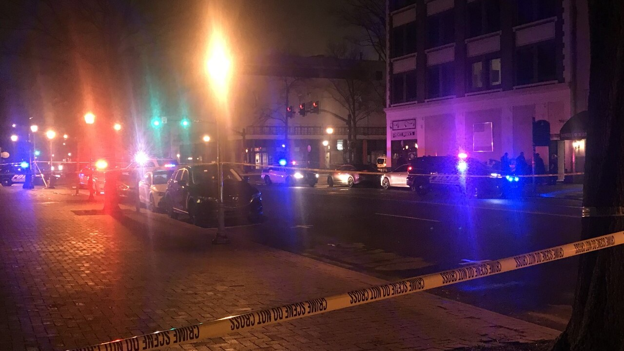 19-year-old man killed in Olde Towne Portsmouth shooting, police investigating